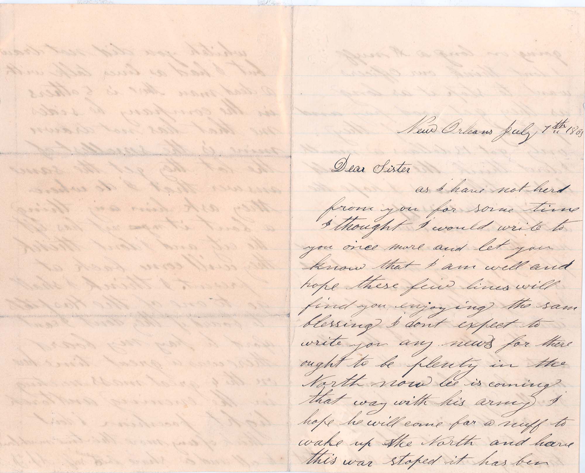Acton Memorial Library Civil War Archives The Civil War Letters Of
