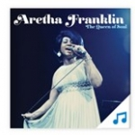 Music of Aretha Franklin banner