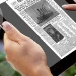 Historical Newspapers Online banner