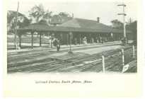 South Acton Train Station (AML archives 68.2.3)