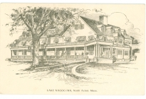 Lake Nagog Inn, North Acton (AML archives 77.16.3)