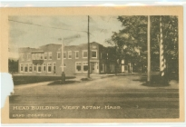 Mead Building, West Acton (AML archives 87.3.1)
