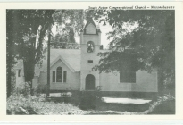 South Acton Congregational Church (AML archives 87.4.8)