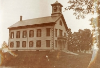 Acton Town Hall (Courtesy Brewster Conant, 001.04b)
