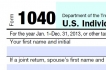 Tax Filing Information thumb