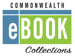 Commonwealth ebook collections log
