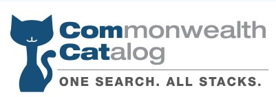 Comcat, one search, all stacks (logo)