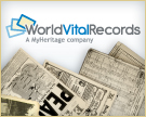 WorldVitalRecords thumbnail