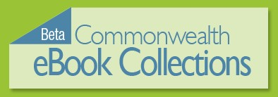 Commonwealth Ebook Collections logo