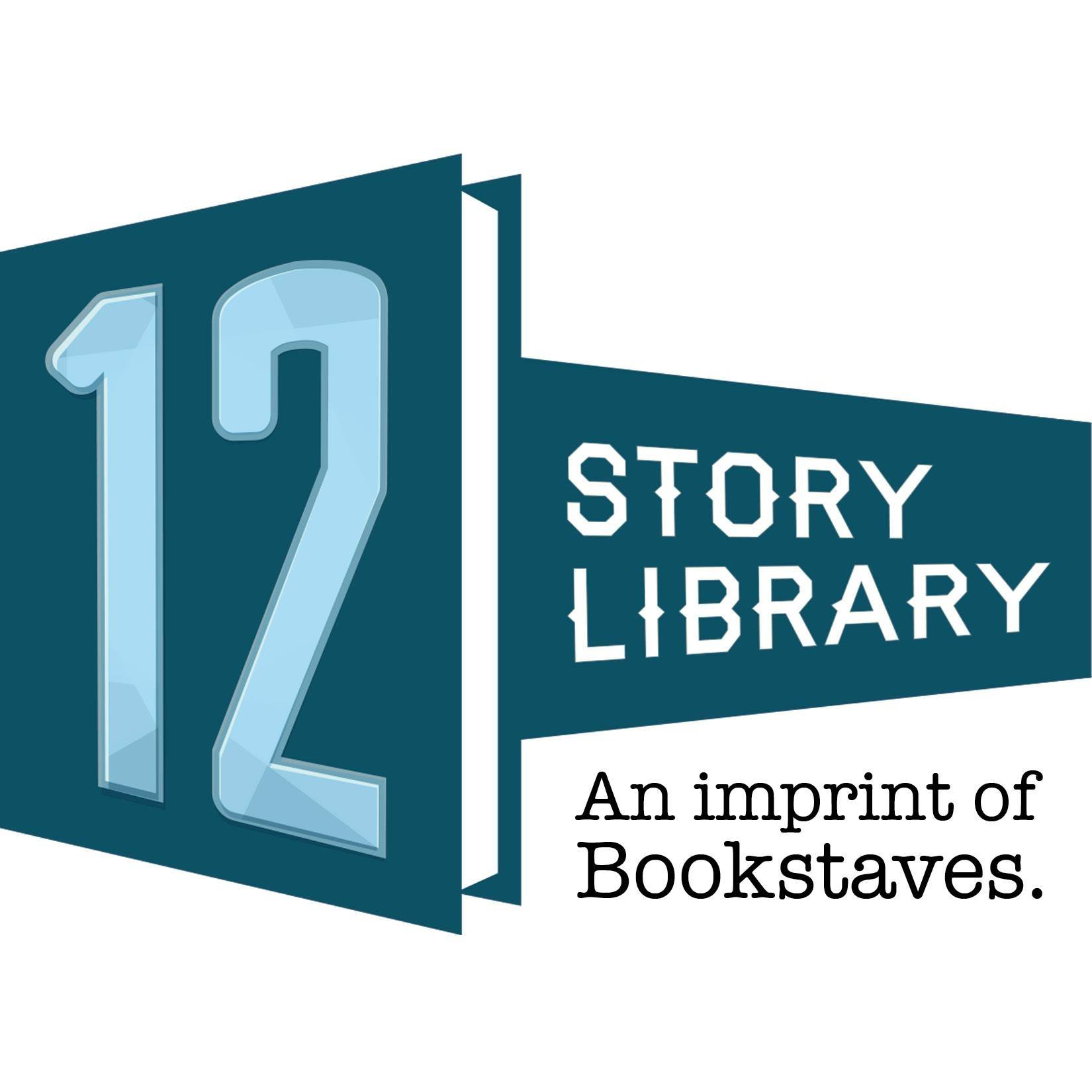12 Story Library logo