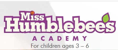 Miss Humblebee's Academy for ages 3-6