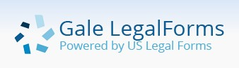Gale Legal Forms logo